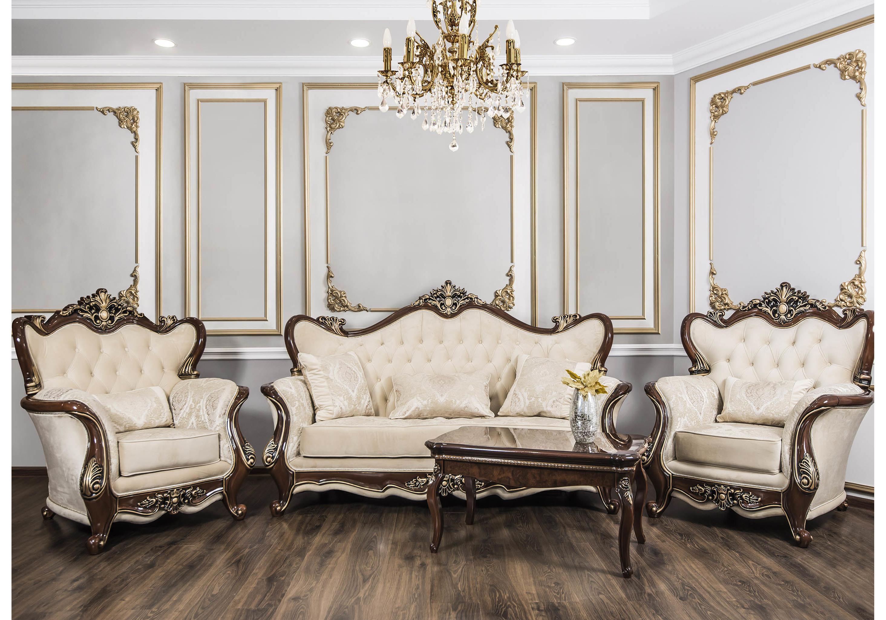 Джоконда Комплект мягкой мебели