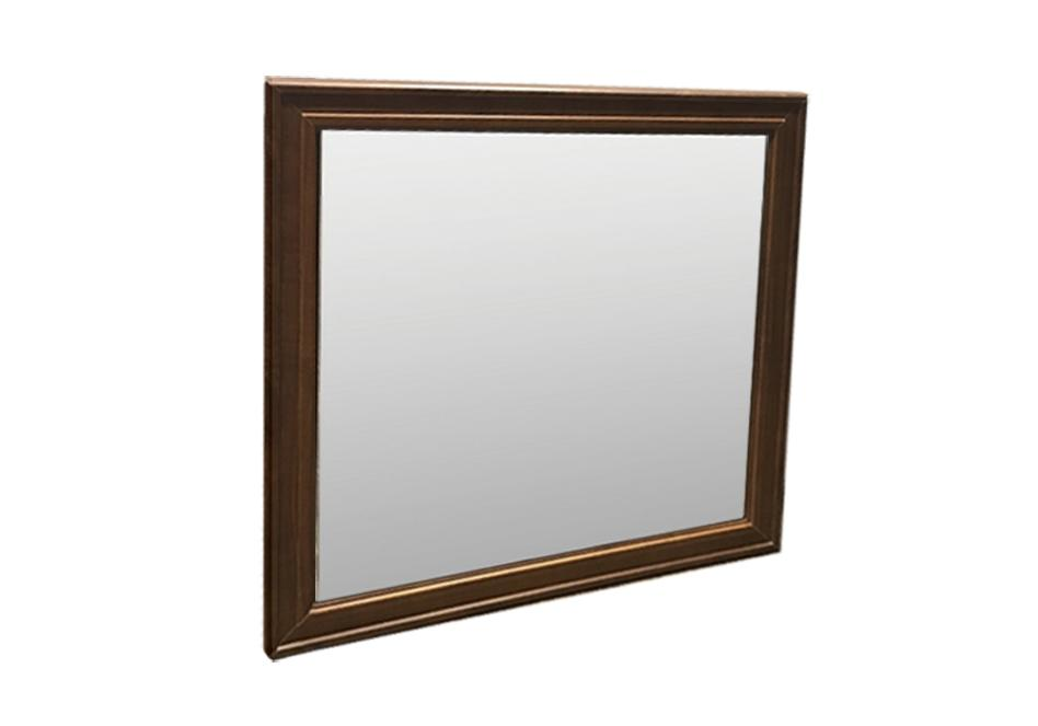 Афина зеркало рамочное
