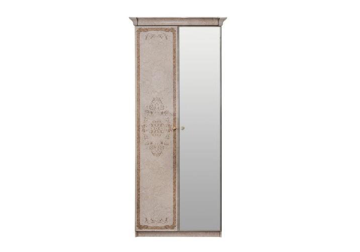 Патрисия Шкаф 2-х створчатый с зеркалом