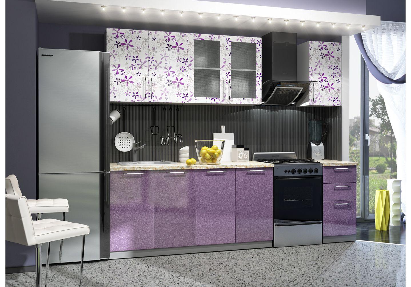 Кухня Флора С 700 Шкаф нижний