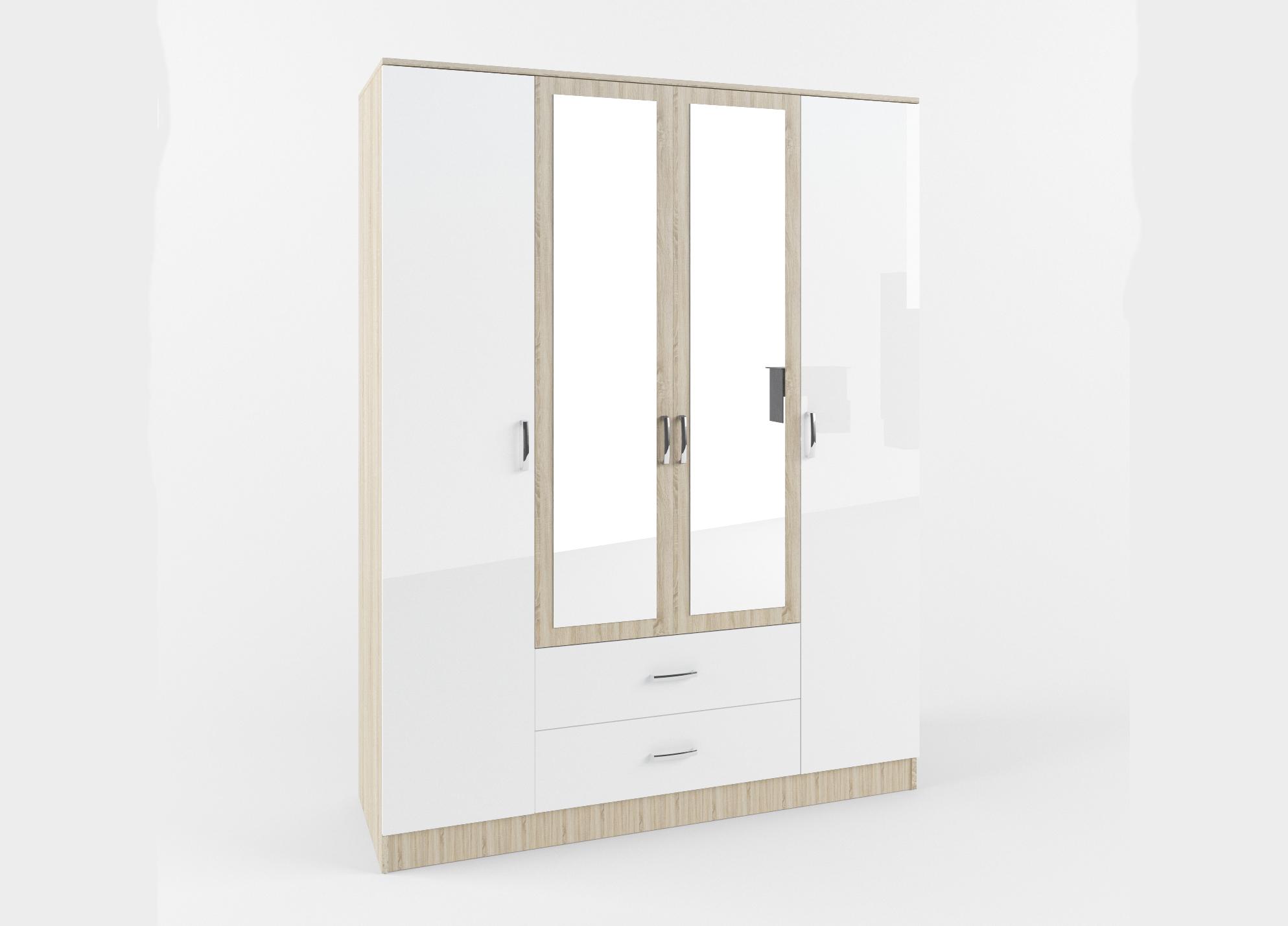 Спальня Софи-5