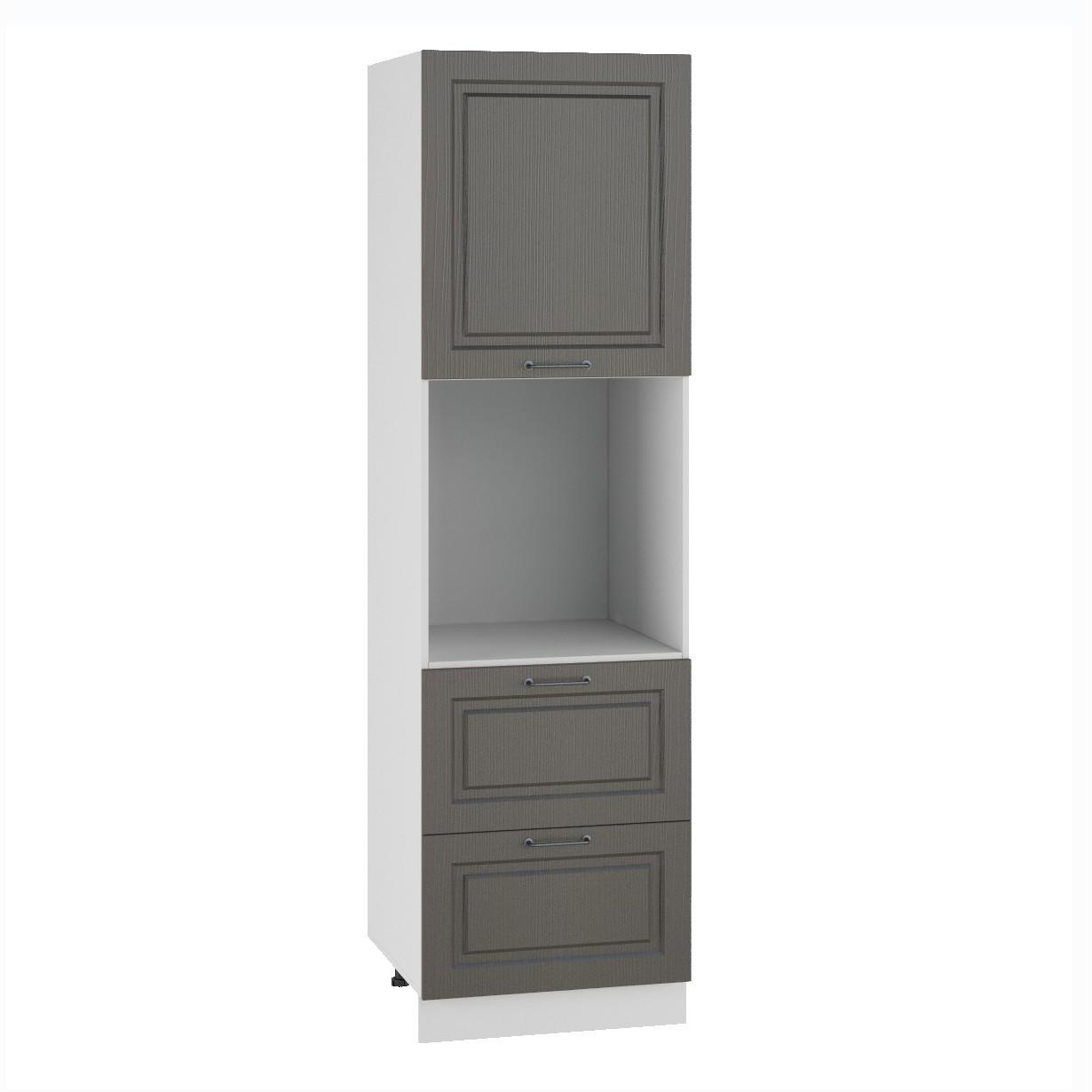 Кухня Капри ПНЯ 600 Шкаф-пенал