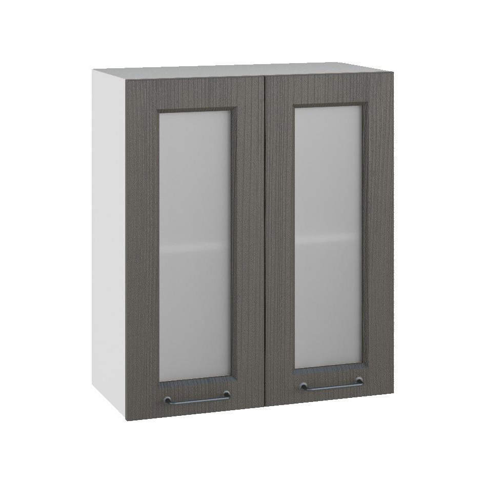 Кухня Капри ПС 600 Шкаф верхний стекло
