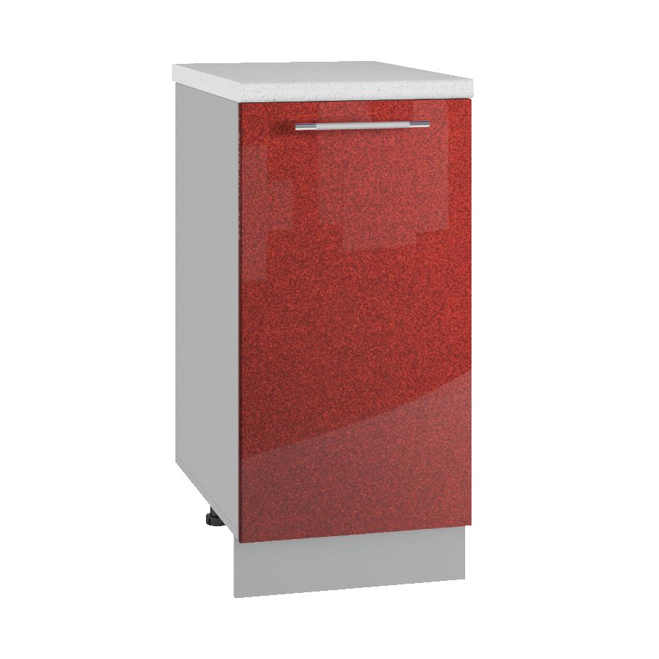 Кухня Олива МС 400 Шкаф нижний глубина 330
