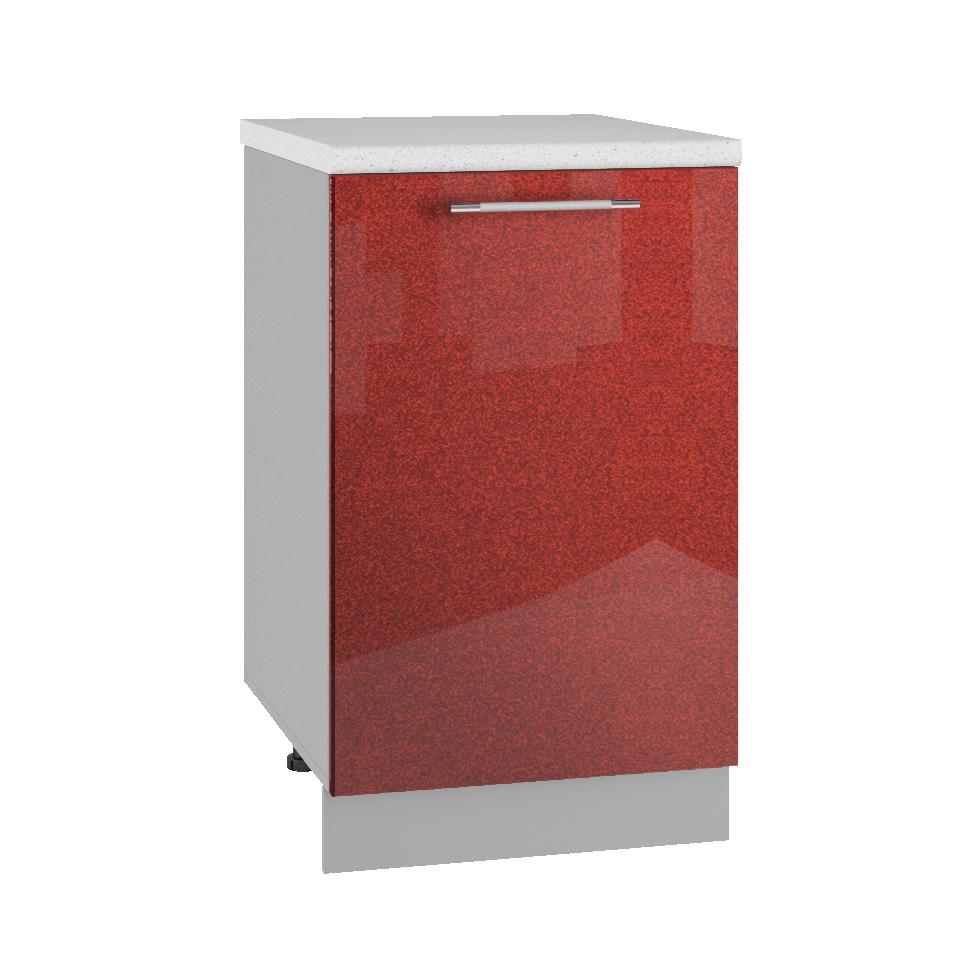 Кухня Олива МС 500 Шкаф нижний глубина 330