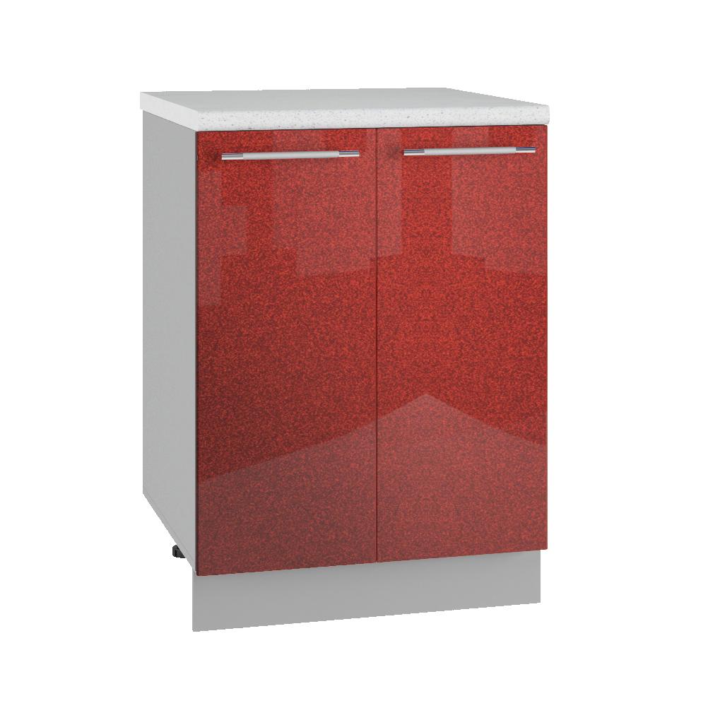 Кухня Олива МС 600 Шкаф нижний глубина 330