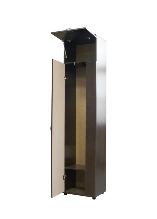 Шкаф платяной П - 5