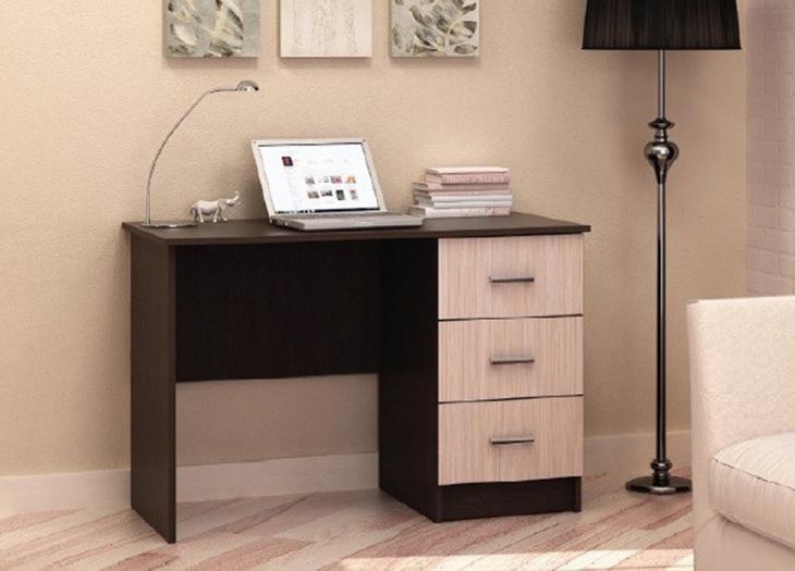 Письменный стол ПКС-3