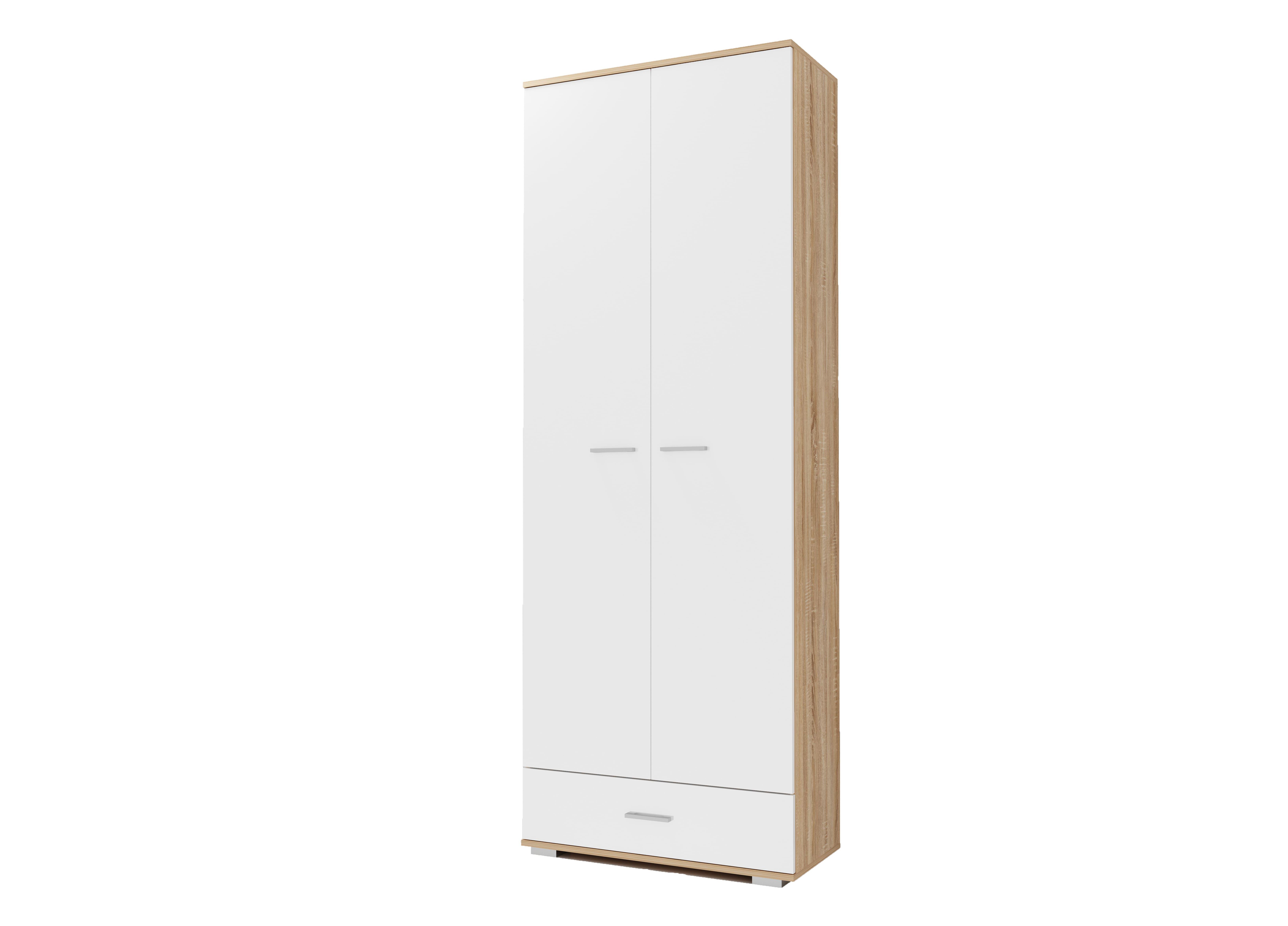 Шкаф с ящиком Италия ШК1Я-800