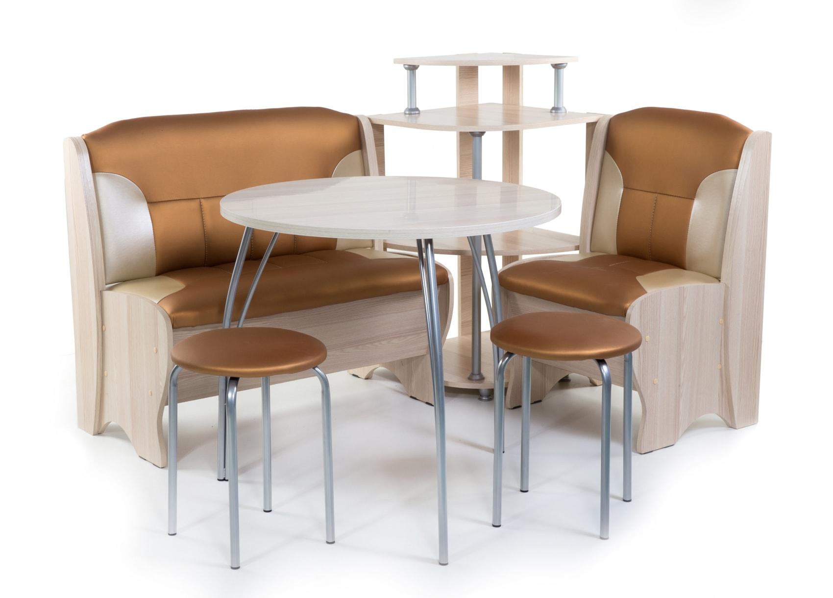 Кухонная скамья Лотос 950