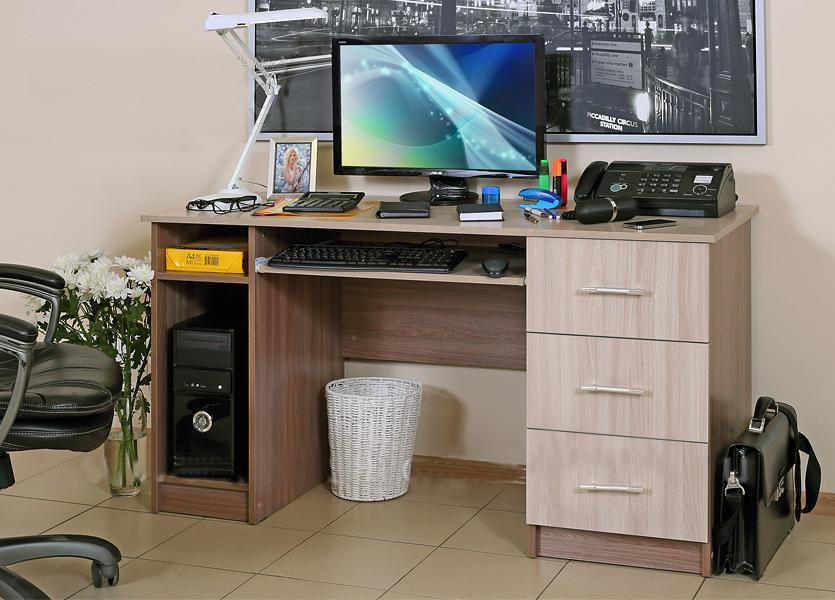 Письменный стол ПКС-4