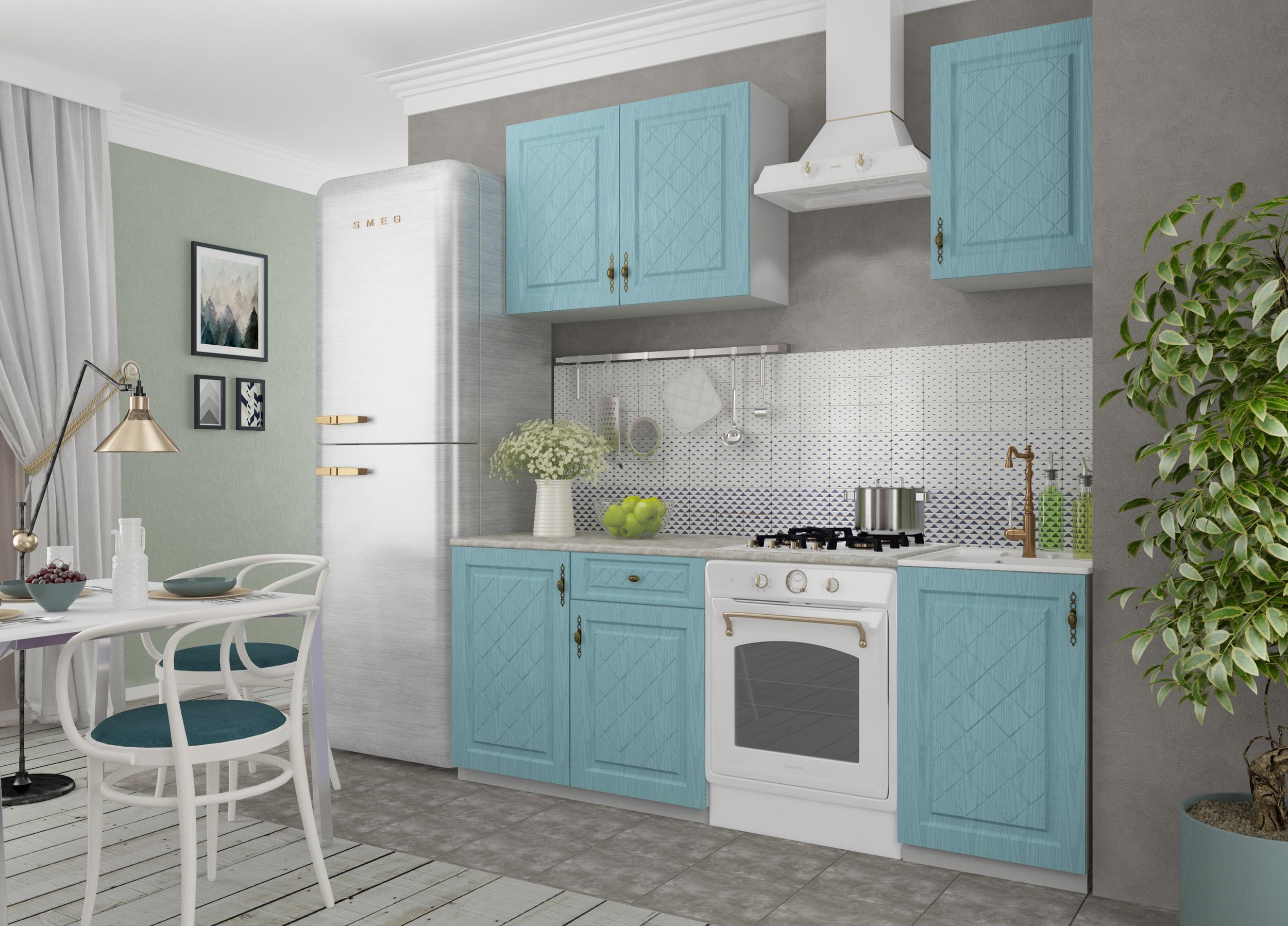 Кухня Гранд 1500