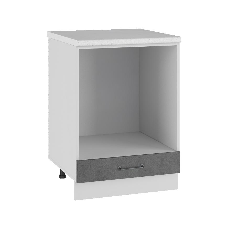 Кухня Лофт СД 600 Шкаф нижний под духовку