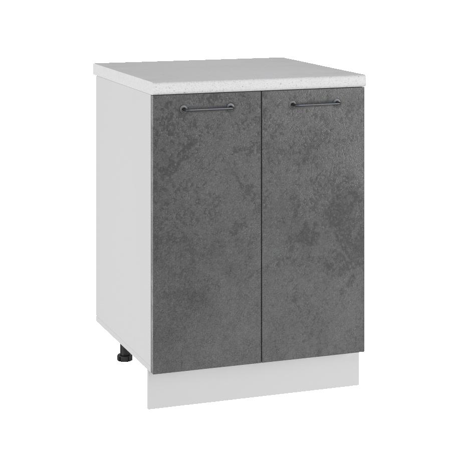 Кухня Лофт С 600 Шкаф нижний