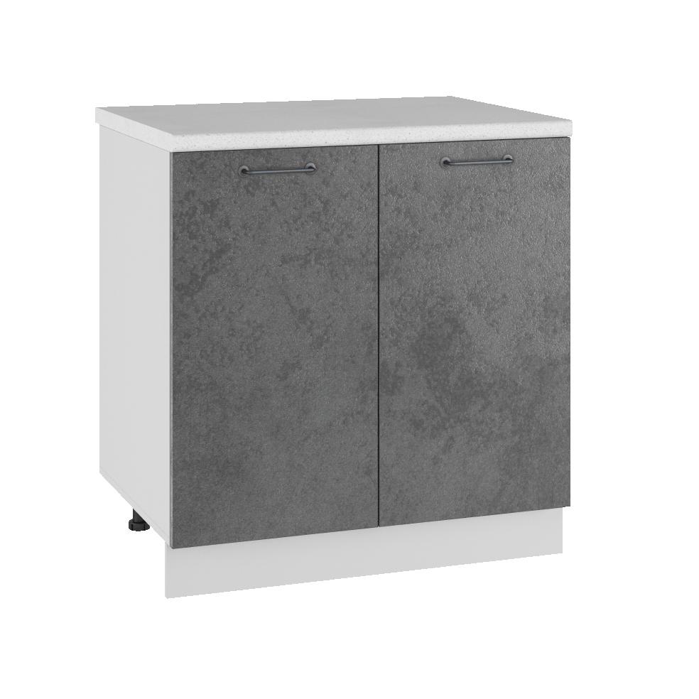 Кухня Лофт С 800 Шкаф нижний