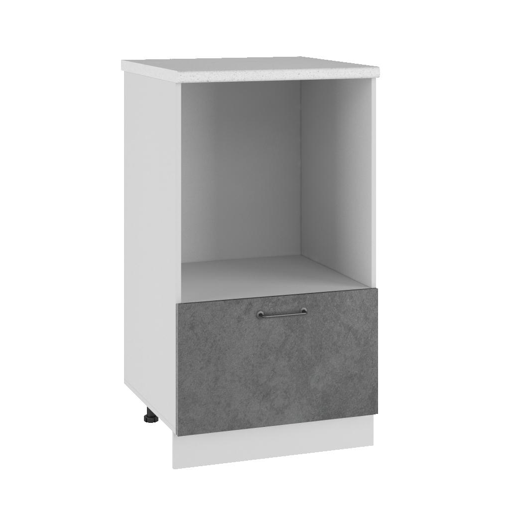 Кухня Лофт СН 600 Шкаф под микроволновку