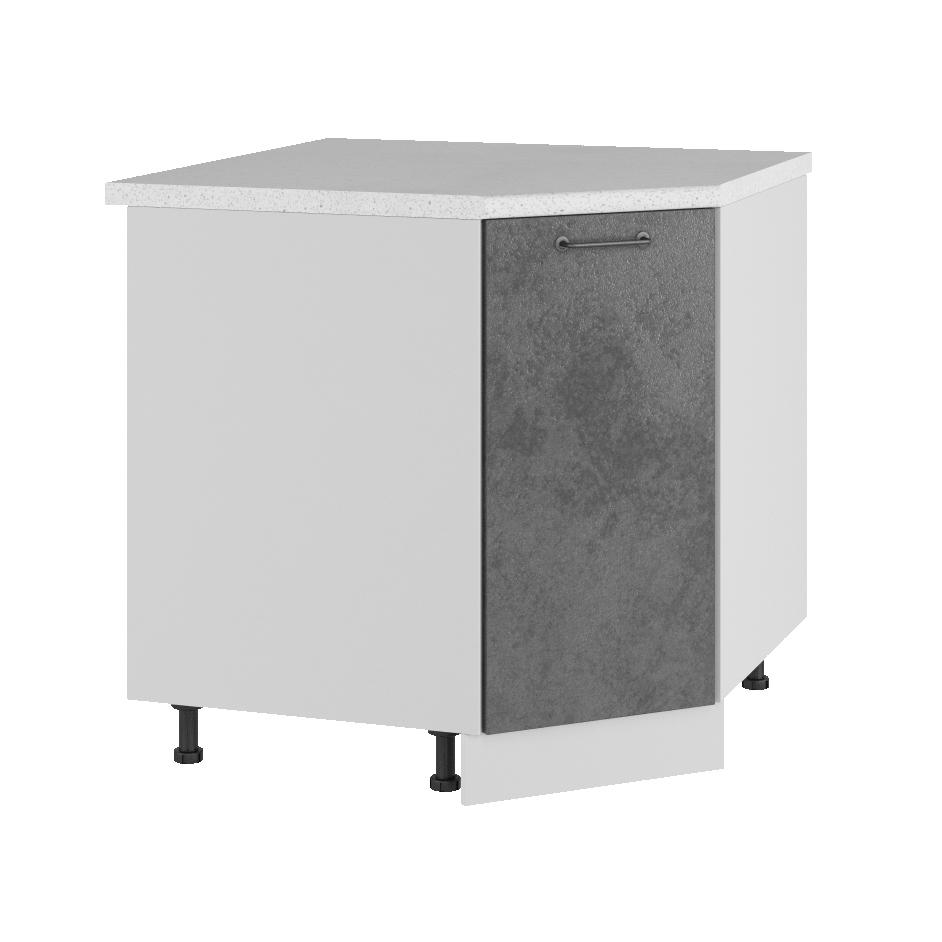 Кухня Лофт СУ 850 Шкаф нижний угловой