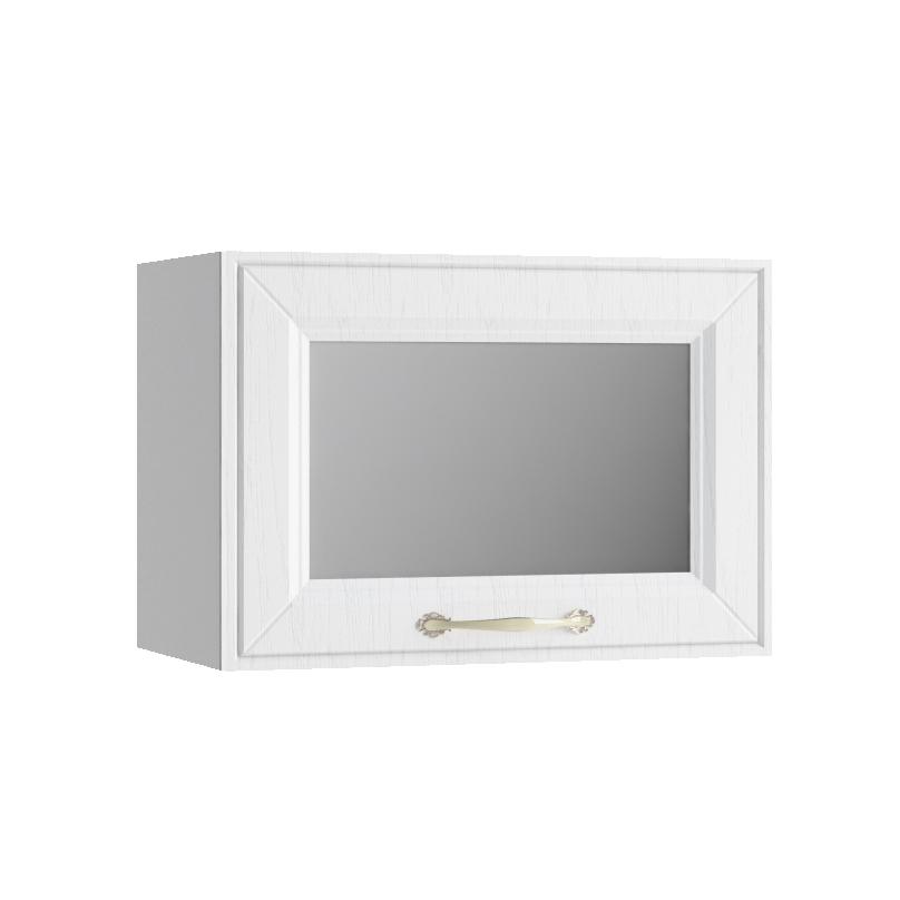 Кухня Вита ПГС 500 Шкаф верхний стекло горизонтальный