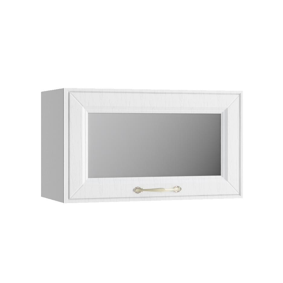 Кухня Вита ПГС 600 Шкаф верхний стекло горизонтальный
