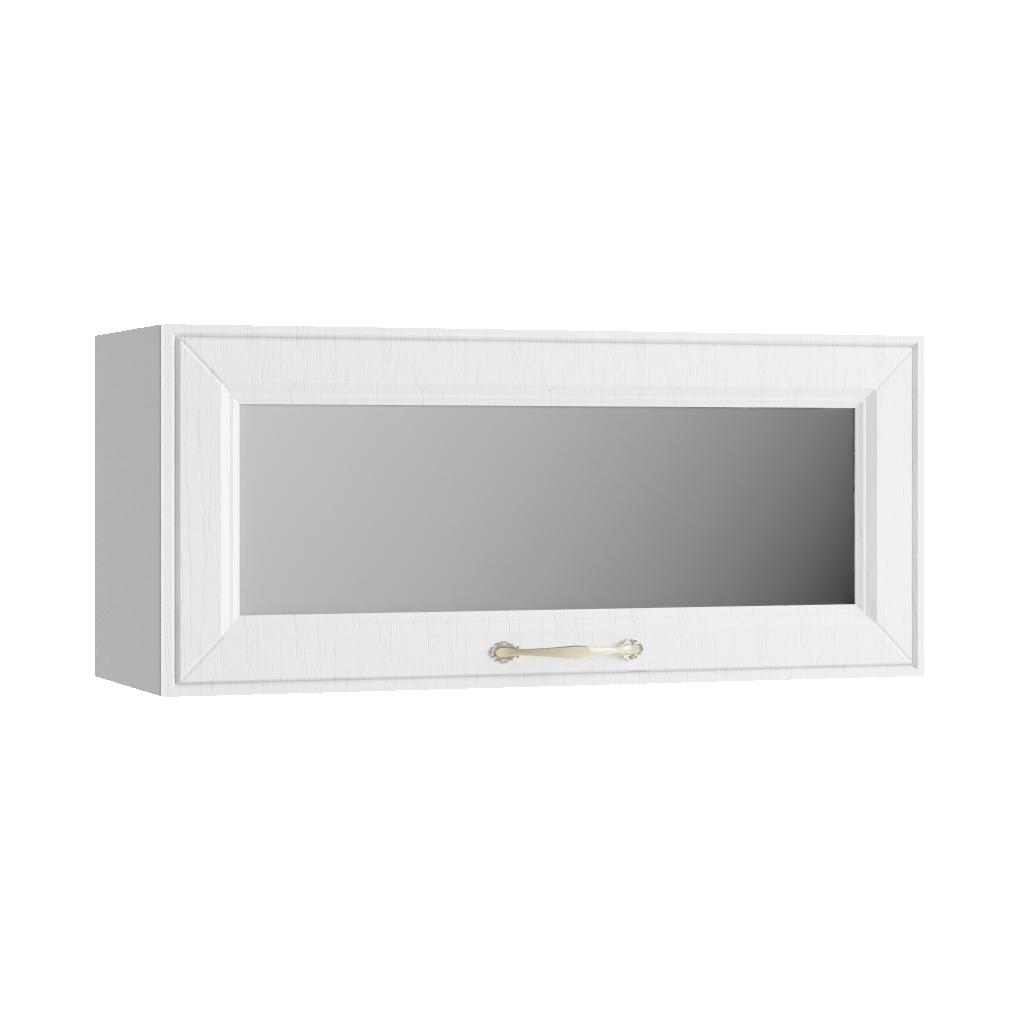 Кухня Вита ПГС 800 Шкаф верхний стекло горизонтальный