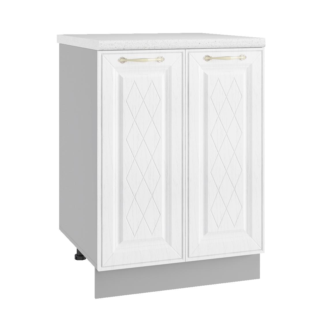 Кухня Вита С 600 Шкаф нижний