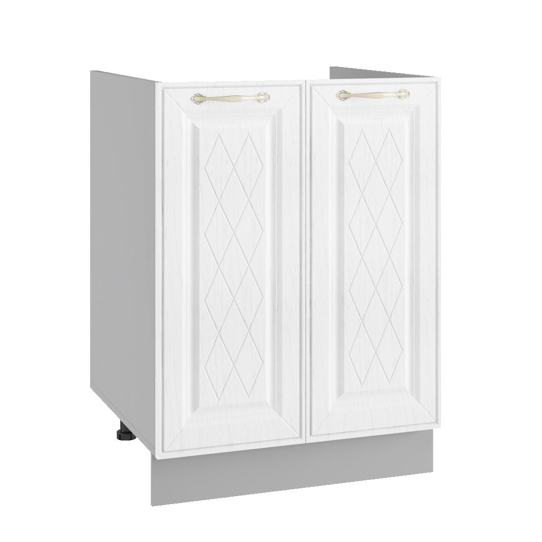 Кухня Вита СМ 600 Шкаф нижний под мойку
