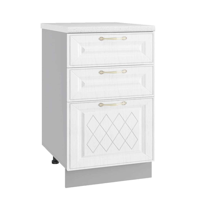 Кухня Вита СЯ 500 Шкаф нижний с 3 ящиками