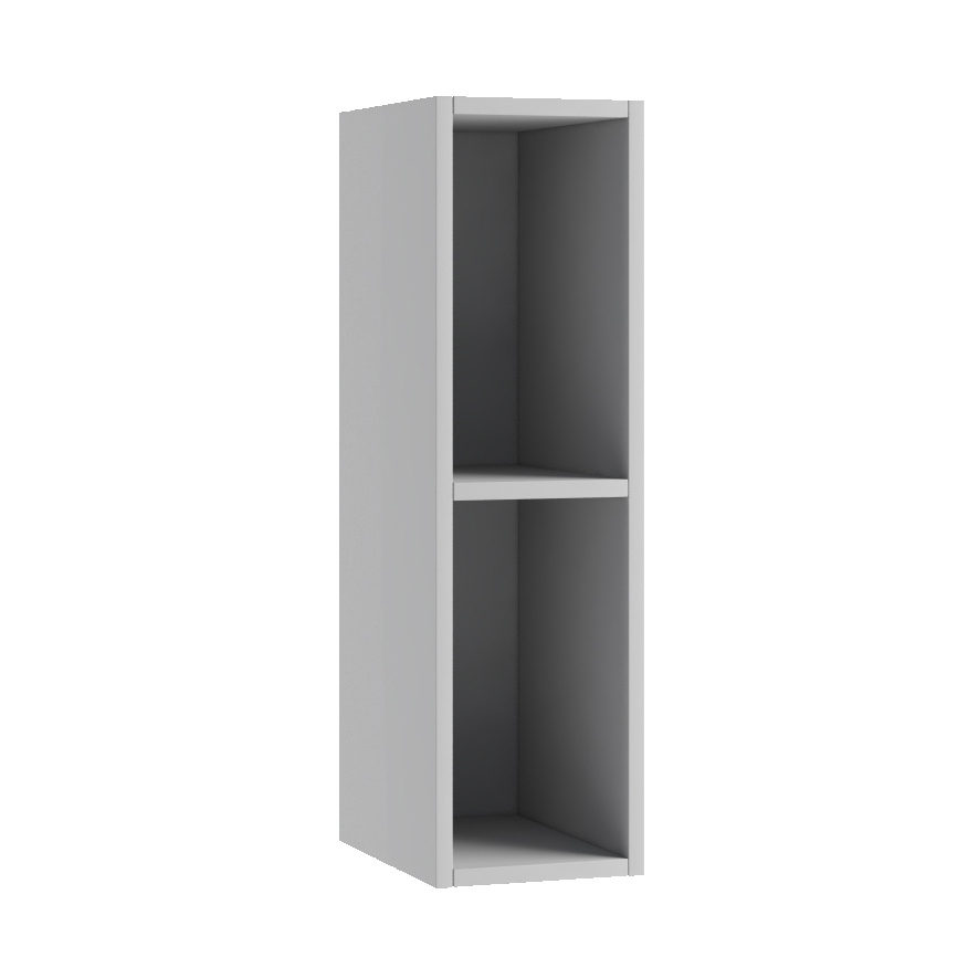 Кухня Капля 3D П 200 Шкаф верхний