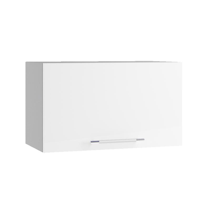 Кухня Капля 3D ПГ 600 Шкаф верхний горизонт.