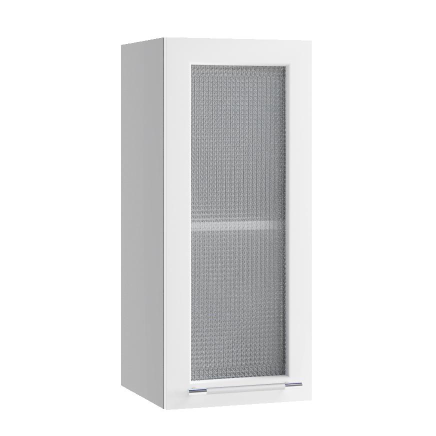 Кухня Капля 3D ПС 300 Шкаф верхний