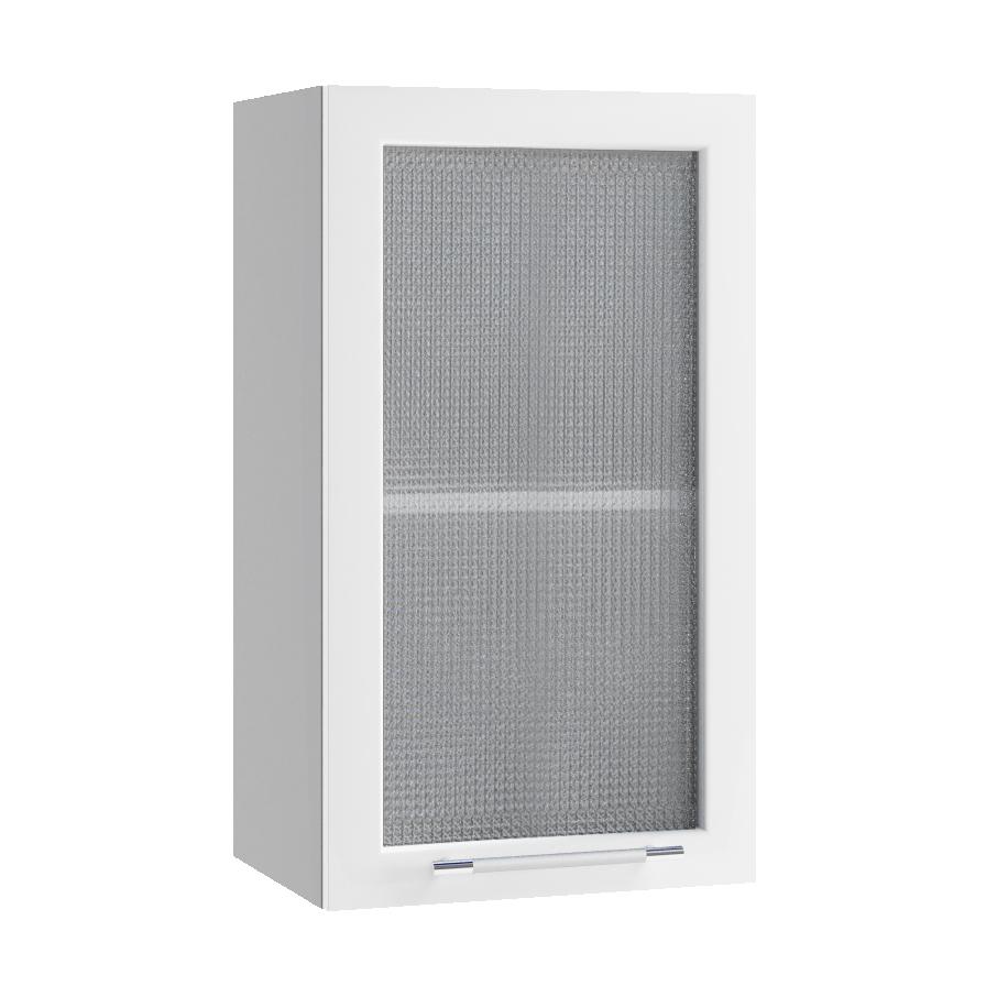 Кухня Капля 3D ПС 400 Шкаф верхний