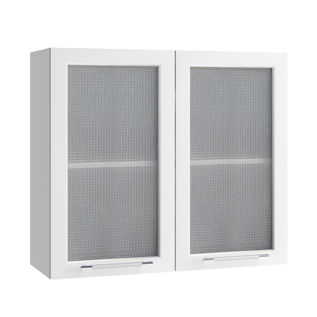 Кухня Капля 3D ПС 800 Шкаф верхний