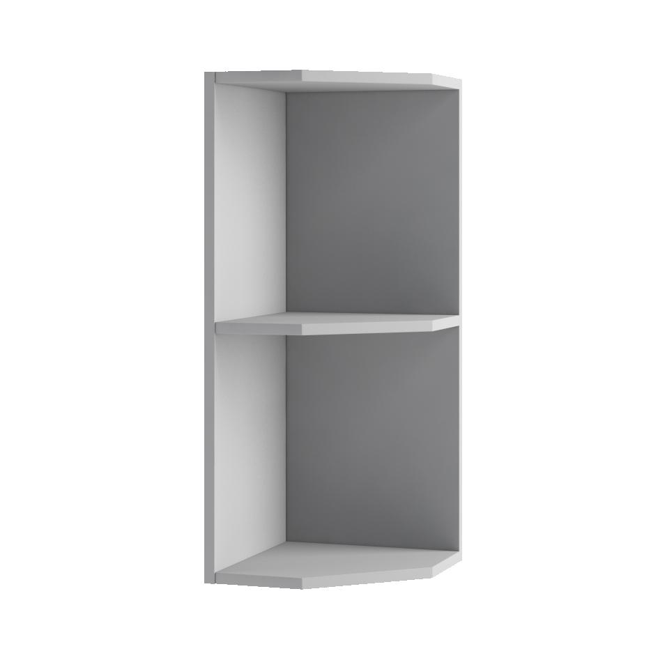 Кухня Маша ПТУ 300 Шкаф верхний торцевой