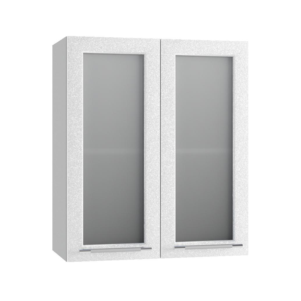 Кухня Олива ПС 600 Шкаф верхний стекло