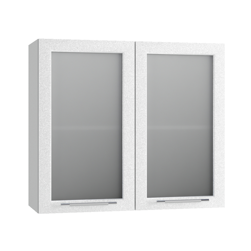Кухня Олива ПС 800 Шкаф верхний стекло
