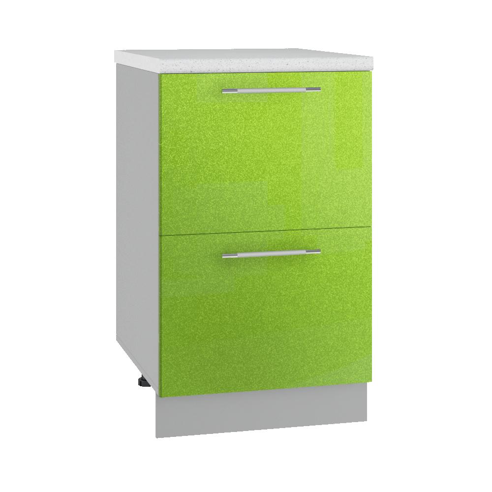 Кухня Олива СК2 500 Шкаф нижний комод