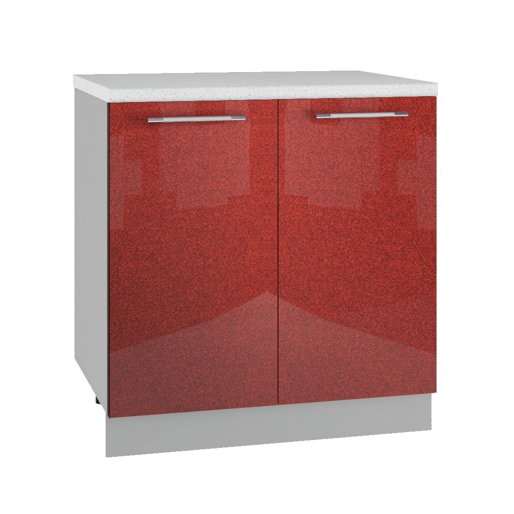 Кухня Олива С 800 Шкаф нижний
