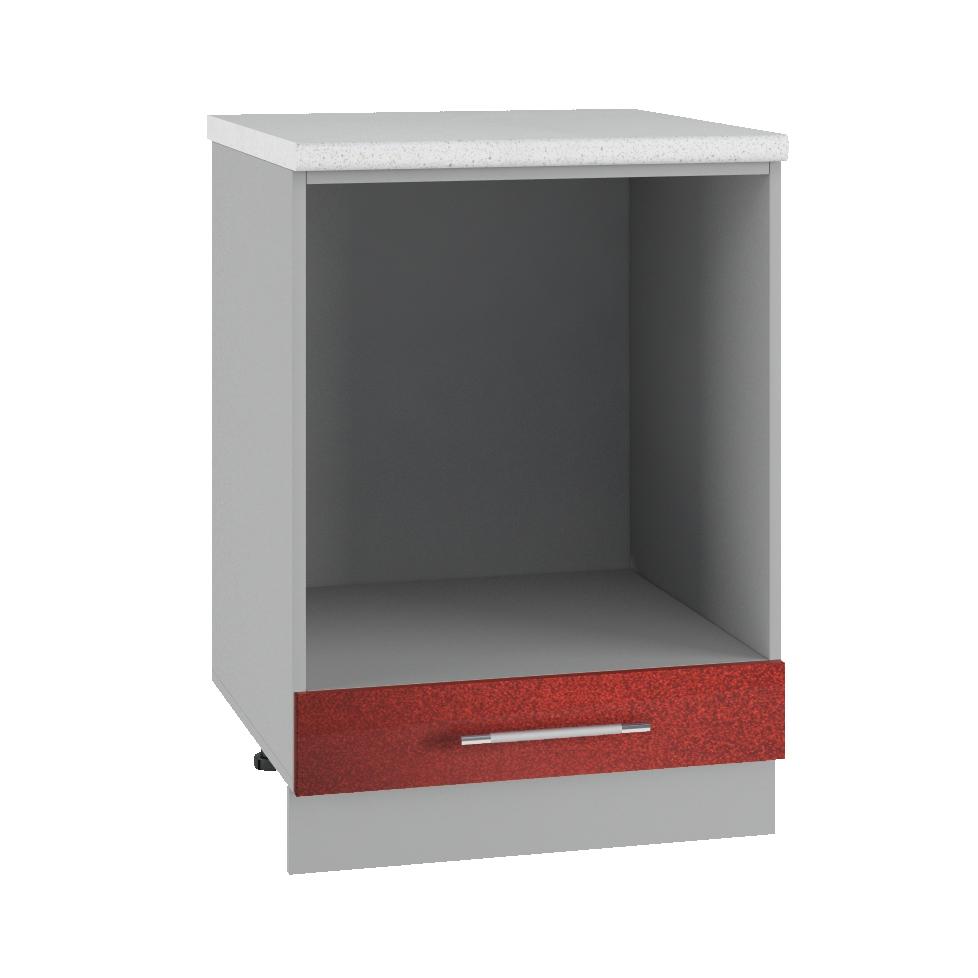 Кухня Олива СД 600 Шкаф нижний духовой