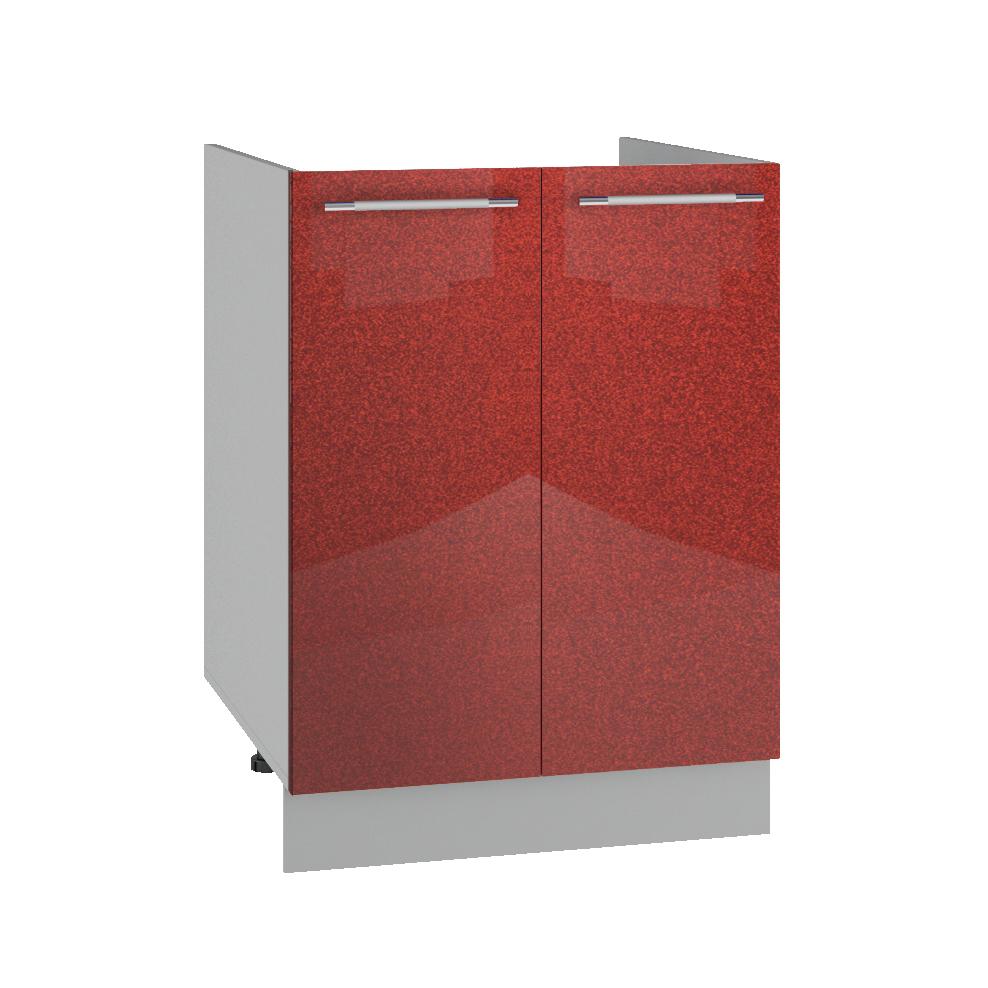 Кухня Олива СМ 600 Шкаф нижний мойка