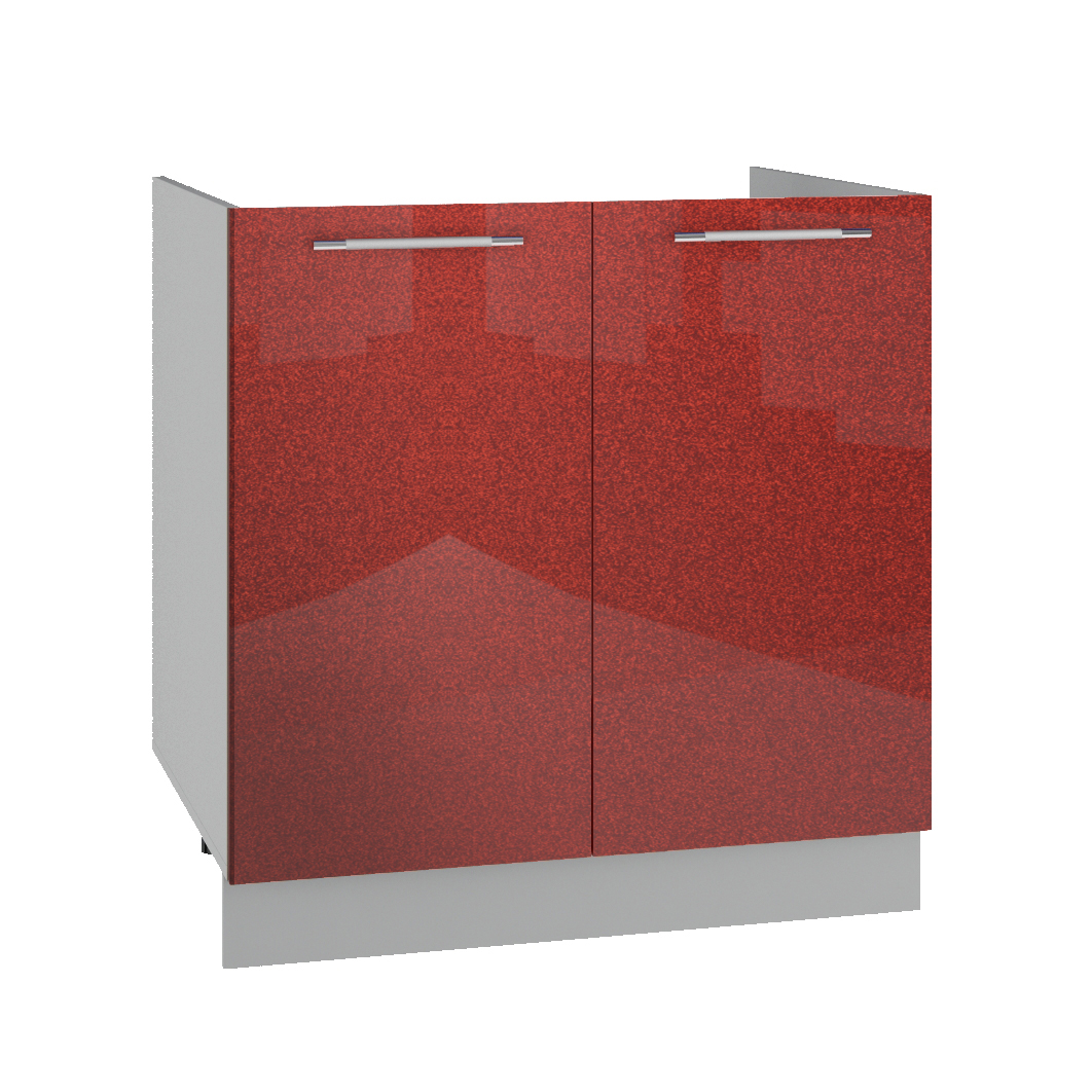 Кухня Олива СМ 800 Шкаф нижний мойка