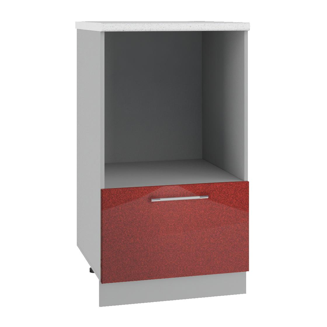 Кухня Олива СН 600 Шкаф под микроволновку