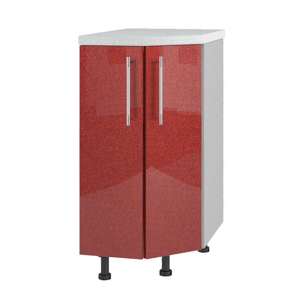 Кухня Олива СТ 400 Шкаф нижний торцевой