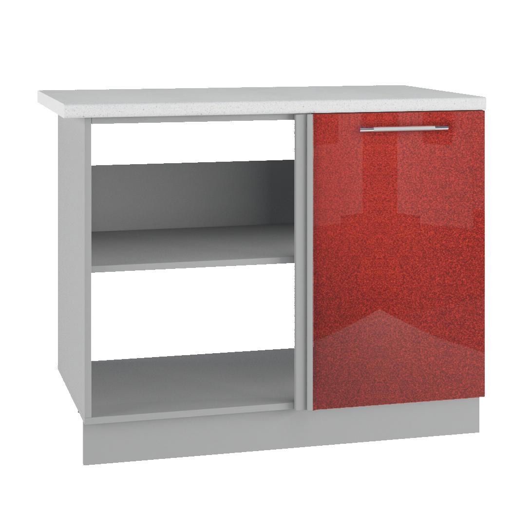 Кухня Олива СУ 1050 Шкаф нижний проходящий