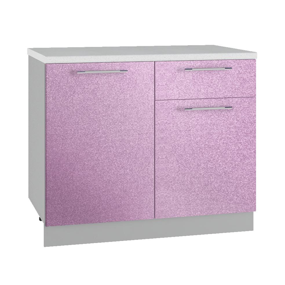 Кухня Флора С 1000 Шкаф нижний
