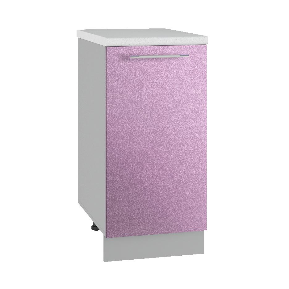 Кухня Флора С 400 Шкаф нижний