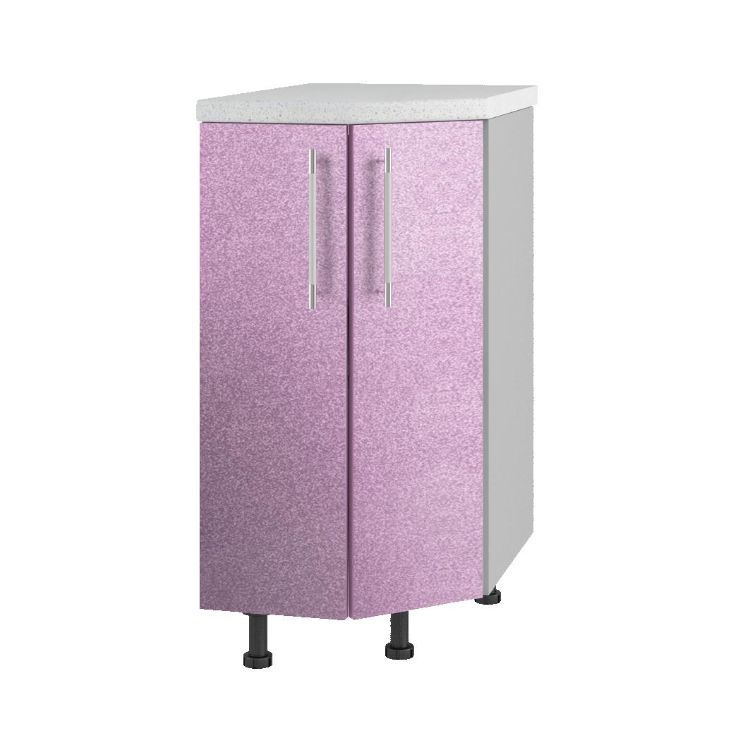 Кухня Флора СТ 400 правый Шкаф нижний торцевой