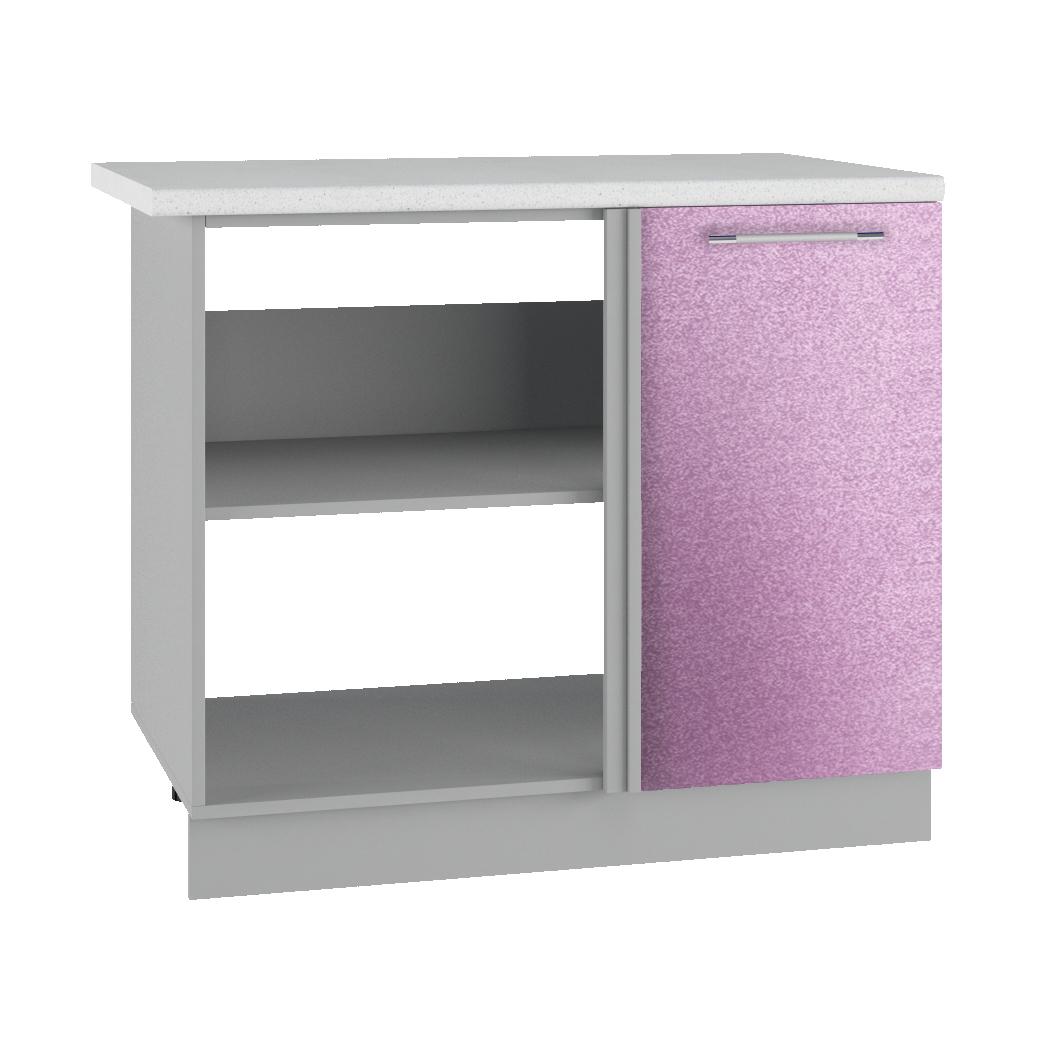Кухня Флора СУ 1000 Шкаф нижний угловой проходящий
