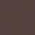 коричневый глянец