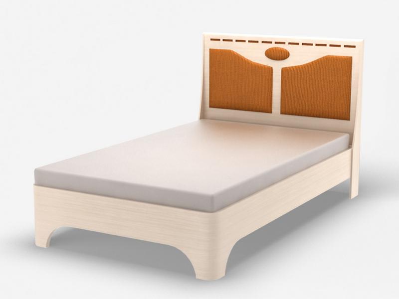 Кровати 120*200 см