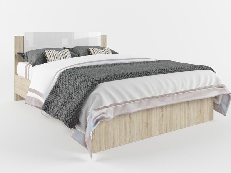 Кровати 140*200 см